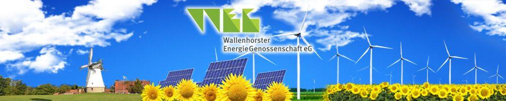 Wallenhorster EnergieGenossenschaft eG